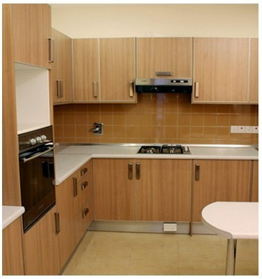 Mcwoods Kitchen design and color choices for comfort, affordable and Quality