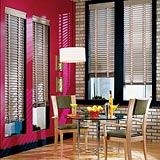 McWoods Fauxwood Sweden Blinds and Designs