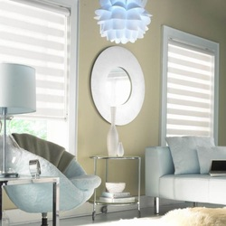 COMBI ROLLUP BLINDS 04 Php 120/SQFT