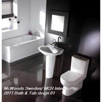 McWoods Bathroom design 2011 -08